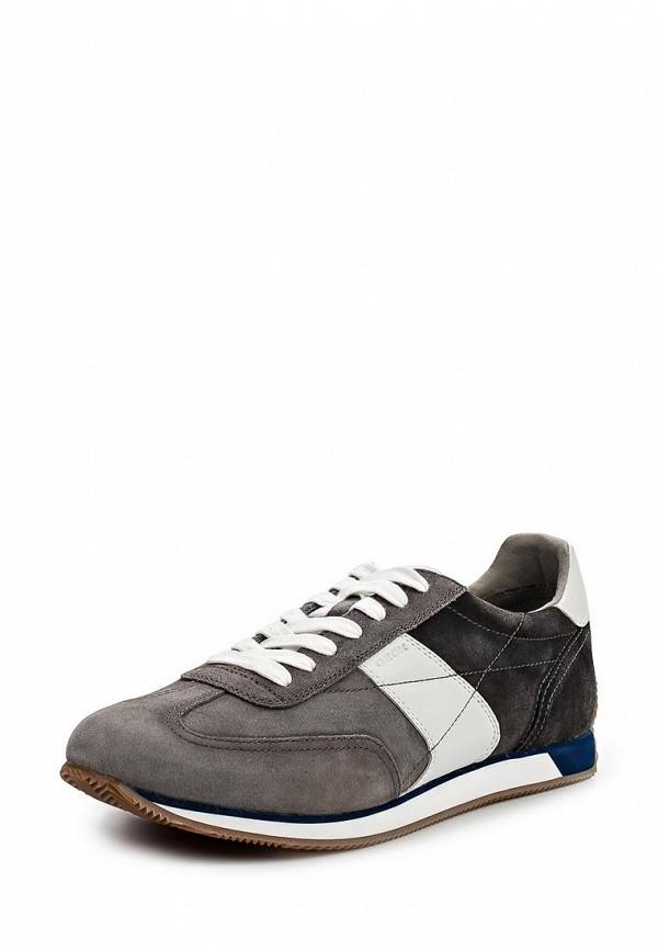 Мужские кроссовки Geox U722LA00022C0268