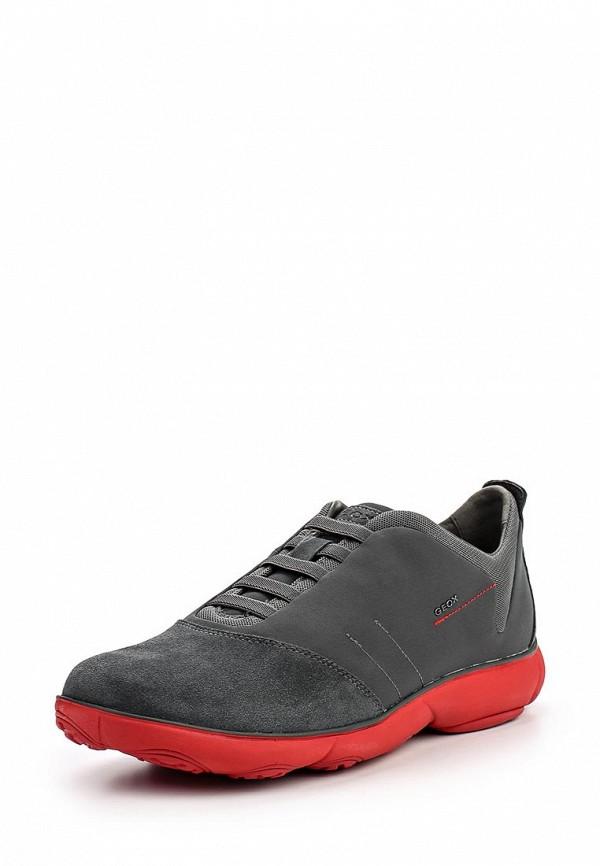 Мужские кроссовки Geox U52D7B01122C9050