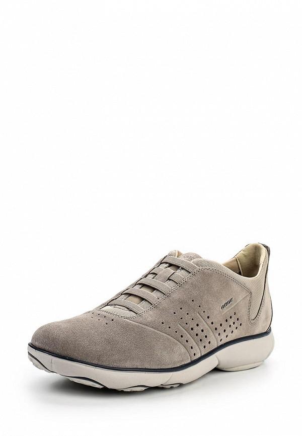 Мужские кроссовки Geox U72D7A00022C5097