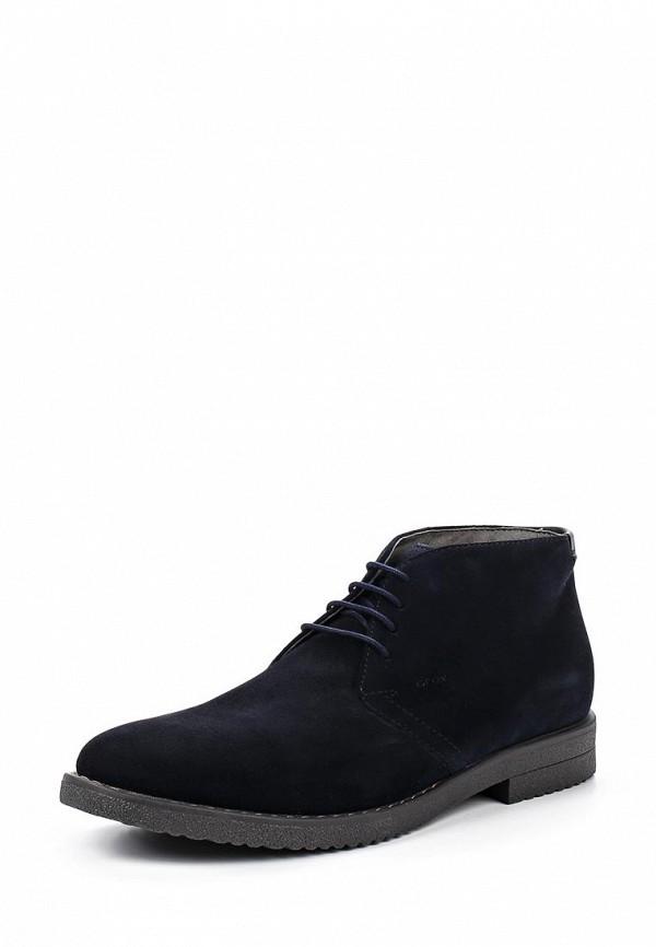 Ботинки Geox Geox GE347AMVAP49 ботинки geox d745ya 000bc c9999