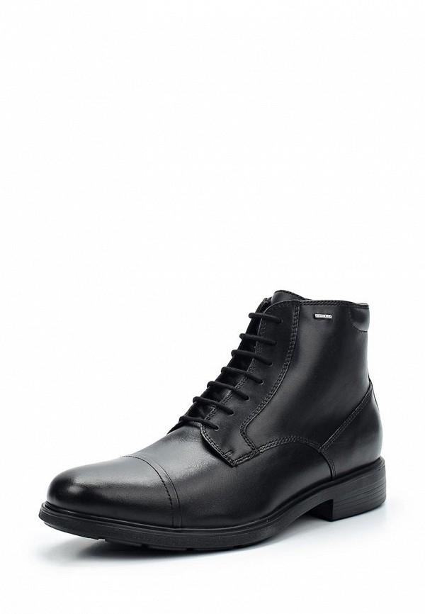 Ботинки классические Geox Geox GE347AMVAP62 geox ботинки для мальчика geox