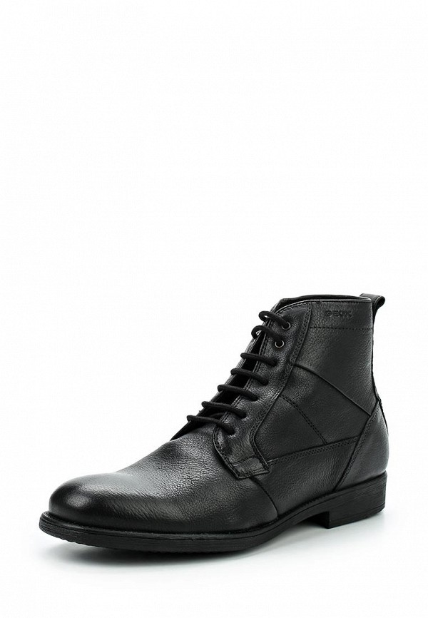 Ботинки Geox Geox GE347AMVAP71 ботинки geox d745ya 000bc c9999