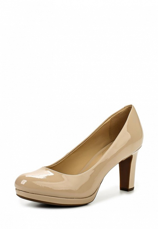 Женские туфли Geox D52Q6C