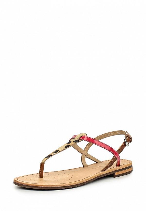 Женские сандалии Geox D622CF