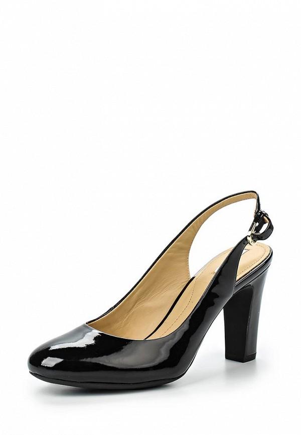 Босоножки на каблуке Geox D6298B