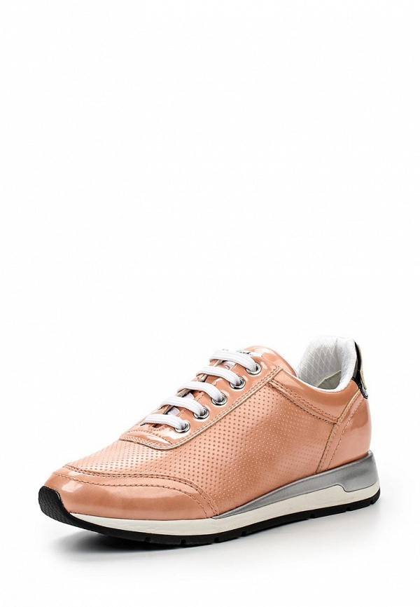 Женские кроссовки Geox D62N1A