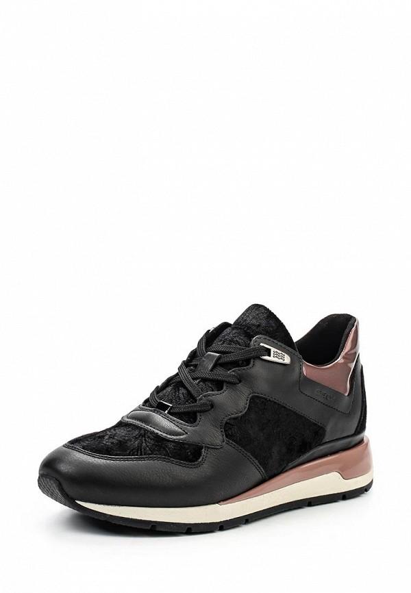 Женские кроссовки Geox D44N1A085PWC9999