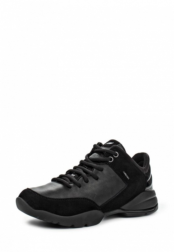 Женские кроссовки Geox D642NA08521C9999