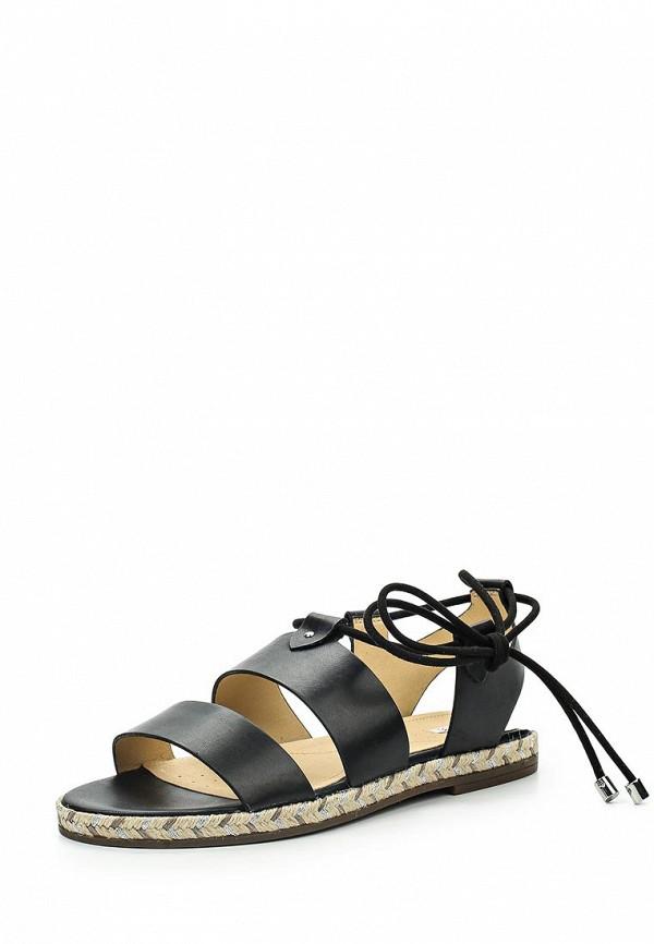 Женские сандалии Geox D725SA00043C9999