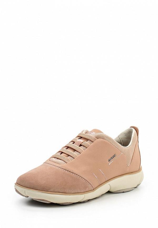 Женские кроссовки Geox D641EG01122C8010
