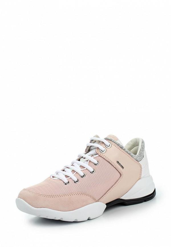 Женские кроссовки Geox D642NA08885C8010