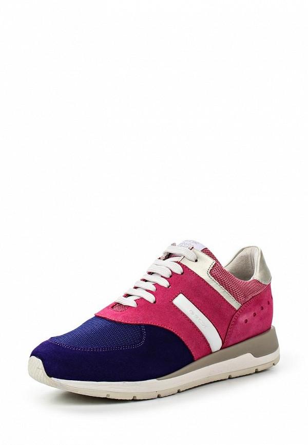 Женские кроссовки Geox D72N1A00022CE88K