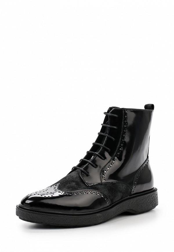 Ботинки Geox Geox GE347AWUZF83 ботинки geox d745ya 000bc c9999