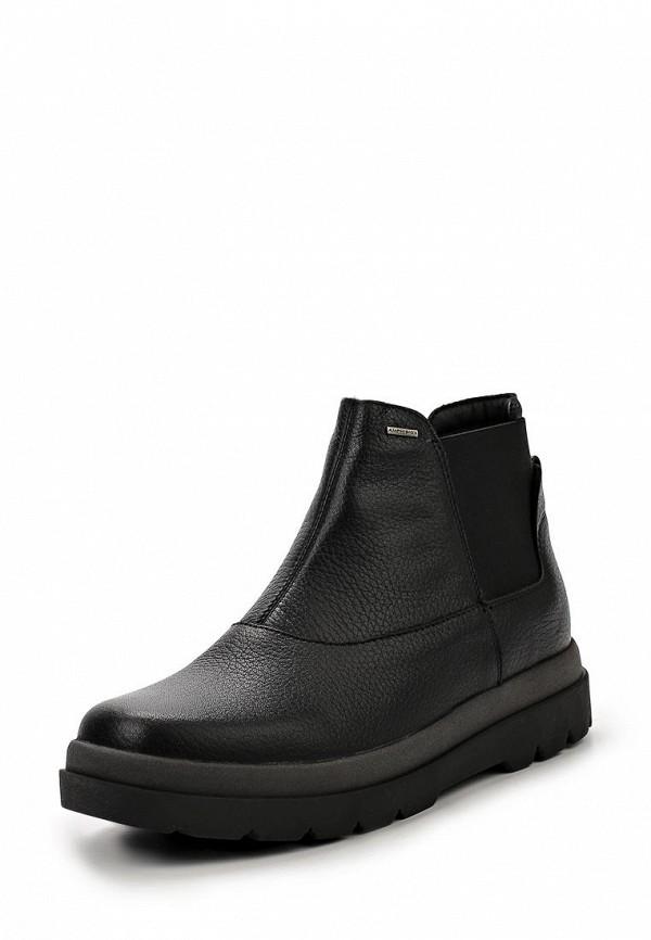 Ботинки Geox Geox GE347AWUZF92 ботинки geox d745ya 000bc c9999