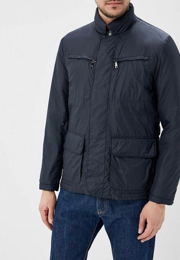 Куртка утепленная Geox Geox GE347EMADCL0 куртка geox синий
