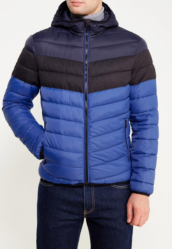 Куртка утепленная Geox Geox GE347EMVAL11