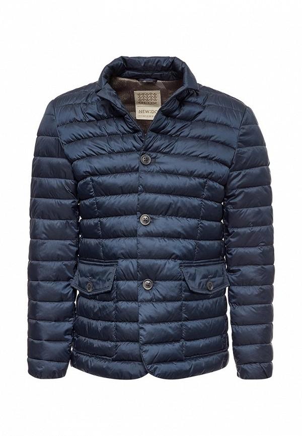 Куртка утепленная Geox Geox GE347EMVAL15