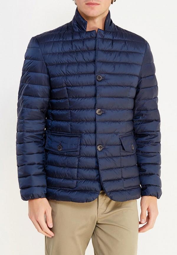 Куртка утепленная Geox Geox GE347EMVAL15 куртка geox синий