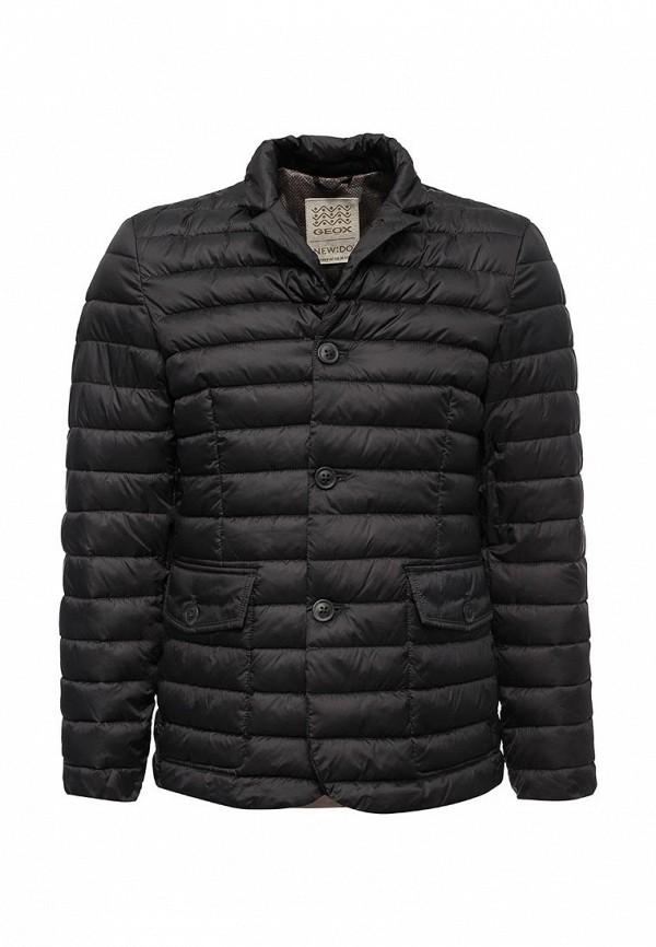 Куртка утепленная Geox Geox GE347EMVAL16