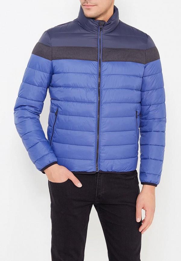 Куртка утепленная Geox Geox GE347EMVAL17