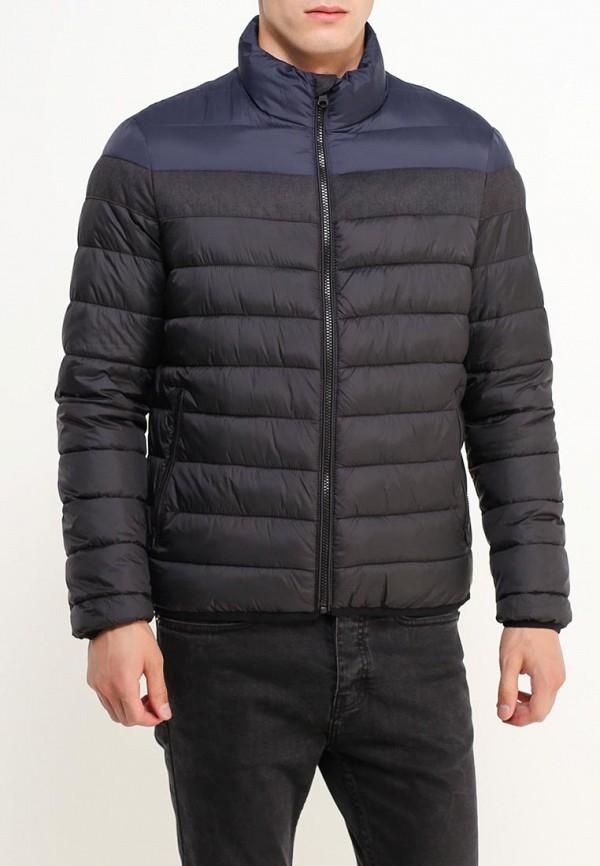 Куртка утепленная Geox Geox GE347EMVAL18