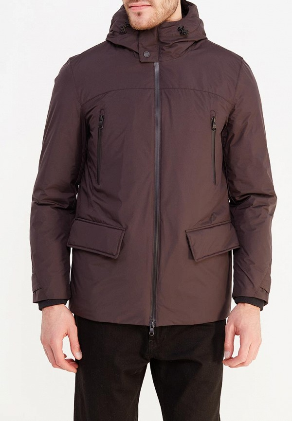 Куртка утепленная Geox Geox GE347EMVAL34