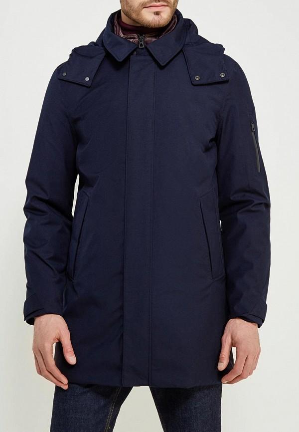 Куртка утепленная Geox Geox GE347EMVAL35 куртка geox синий