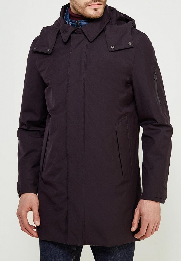 Куртка утепленная Geox Geox GE347EMVAL36