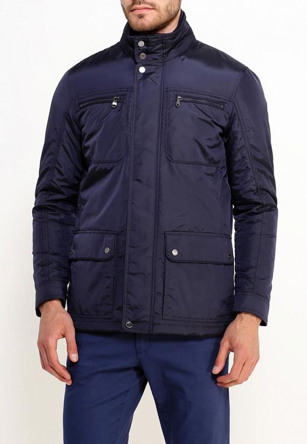 Куртка утепленная Geox Geox GE347EMVAL45 куртка geox синий