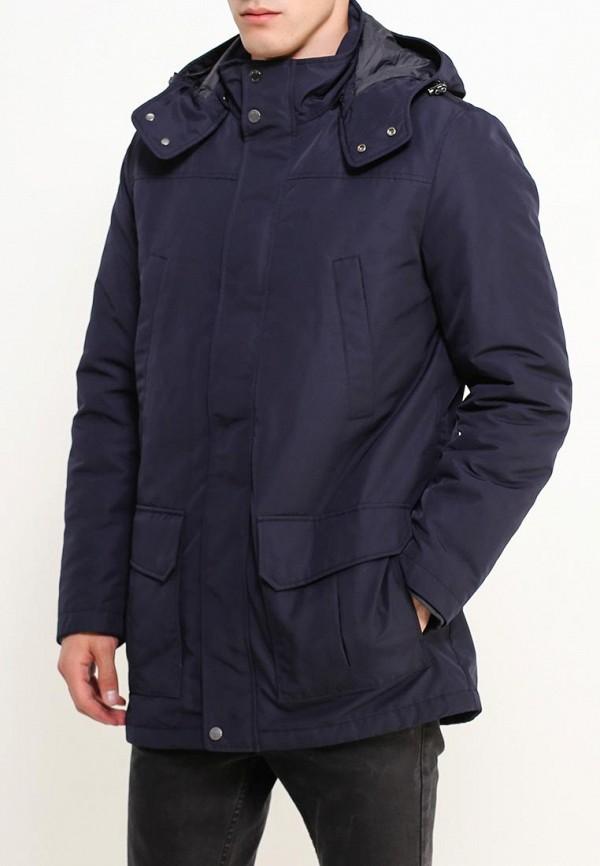 Куртка утепленная Geox Geox GE347EMVAL54