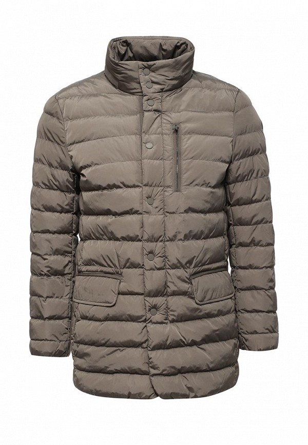 Куртка утепленная Geox Geox GE347EMVAL62