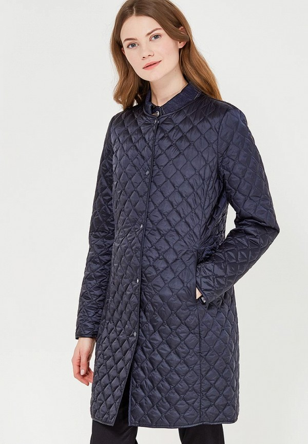 Куртка утепленная Geox Geox GE347EWAOEM9