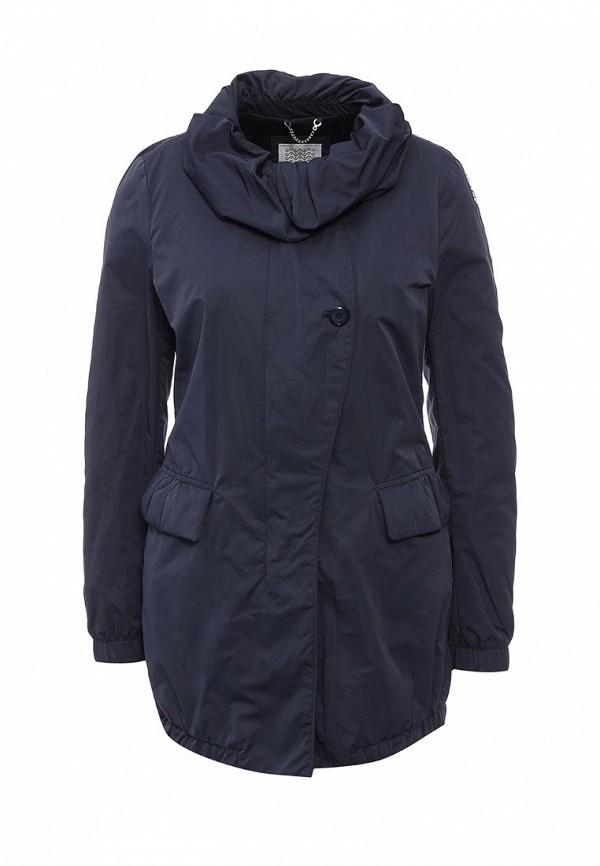 Утепленная куртка Geox W6221H