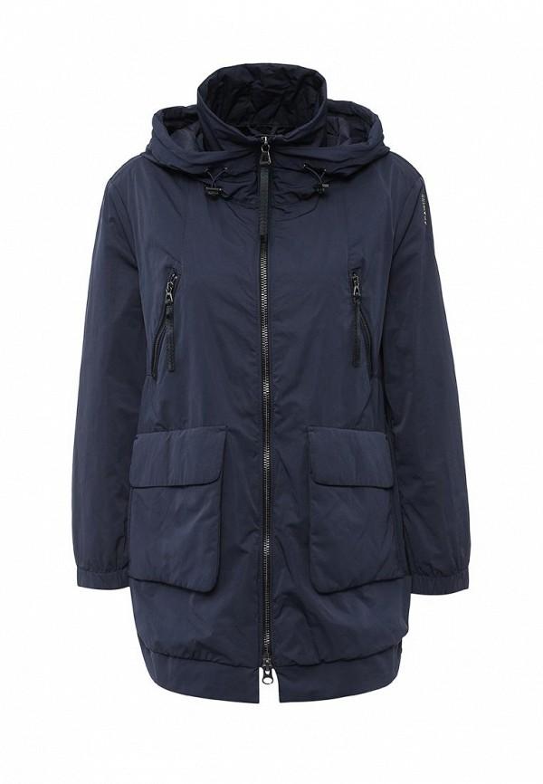 Утепленная куртка Geox W6221X