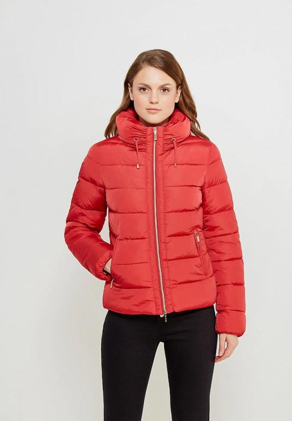 Куртка утепленная Geox Geox GE347EWVAP35