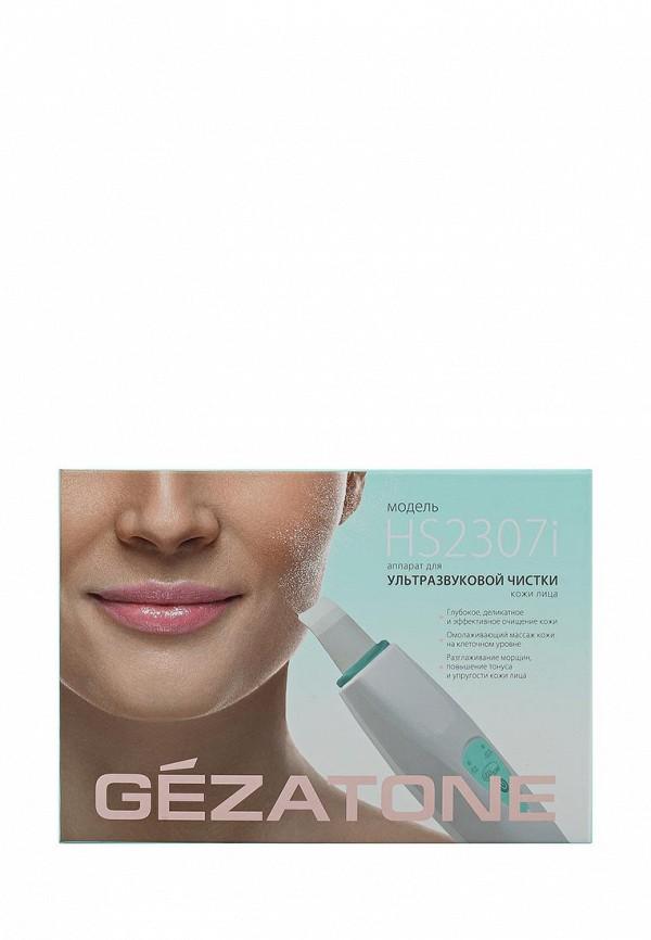 Прибор для очищения лица Gezatone Gezatone GE633LUAXQH5 gezatone