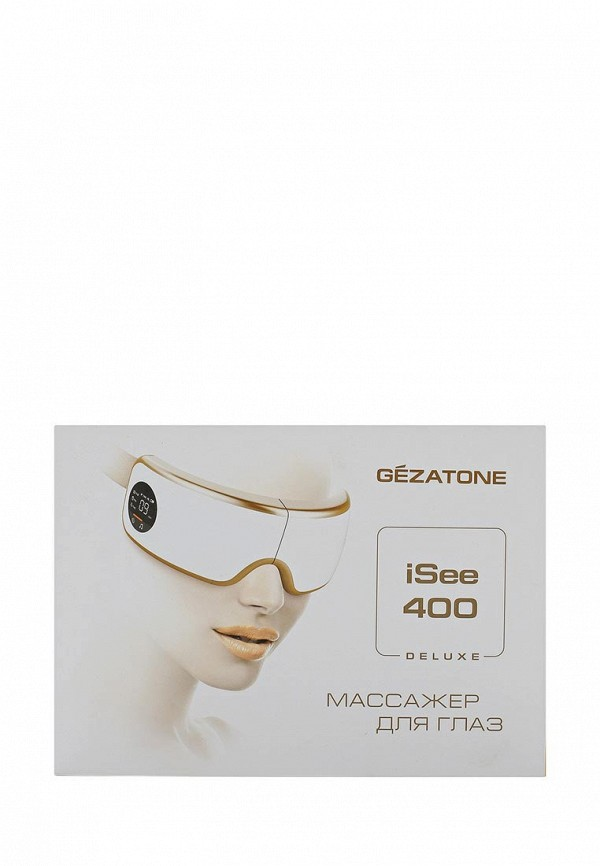 Массажер для глаз Gezatone Gezatone GE633LUAXQI2 массажер нозоми мн 102