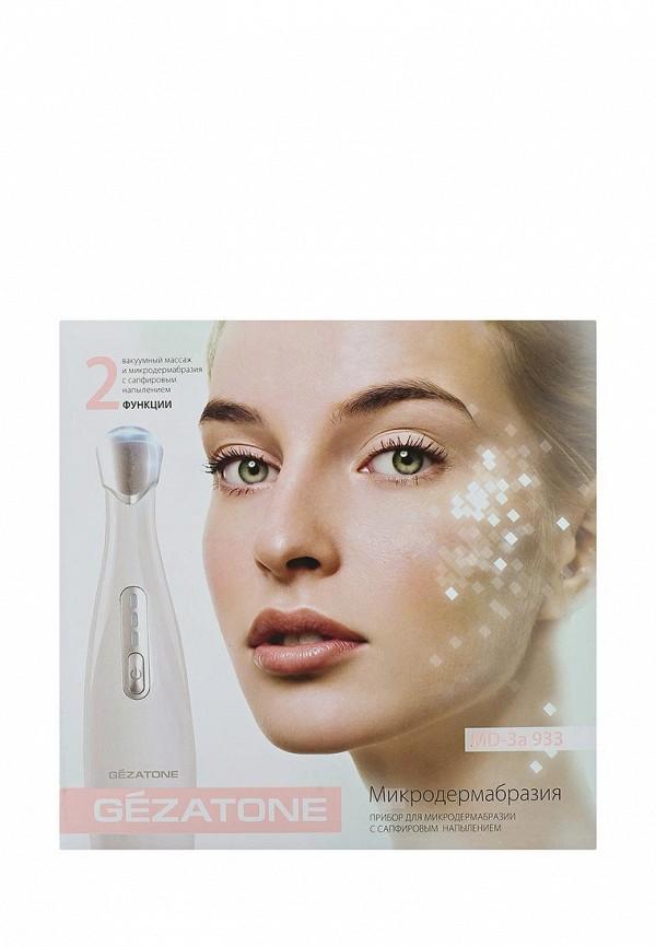 Прибор для очищения лица Gezatone Gezatone GE633LUAXQI4 gezatone