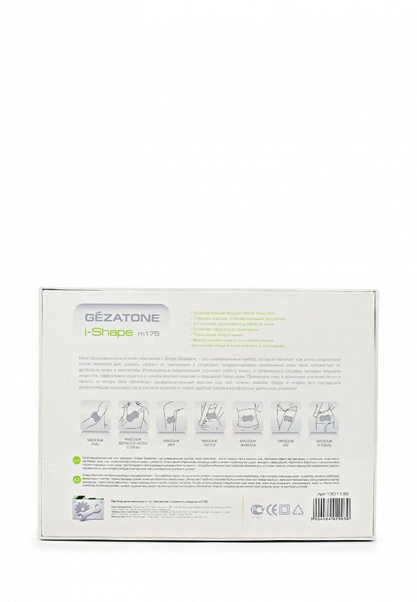Аппарат Gezatone m175 Многофункциональный i-Shape