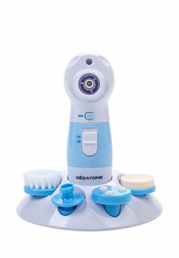 Прибор для очищения лица Gezatone Gezatone GE633LWRRQ56 gezatone