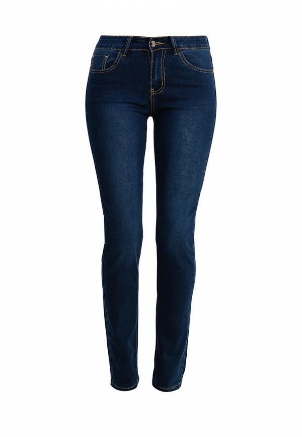 Зауженные джинсы G&G P16-K199