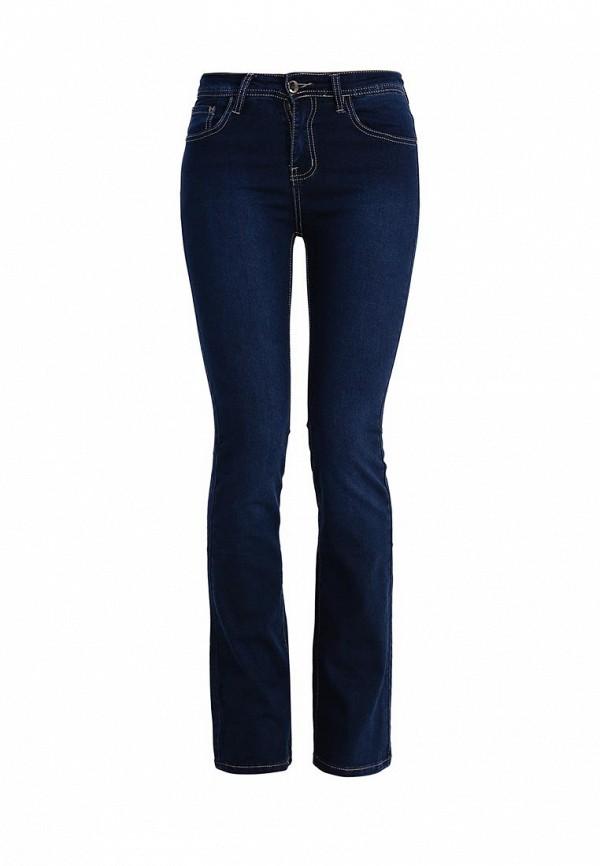 Широкие и расклешенные джинсы G&G P16-K230