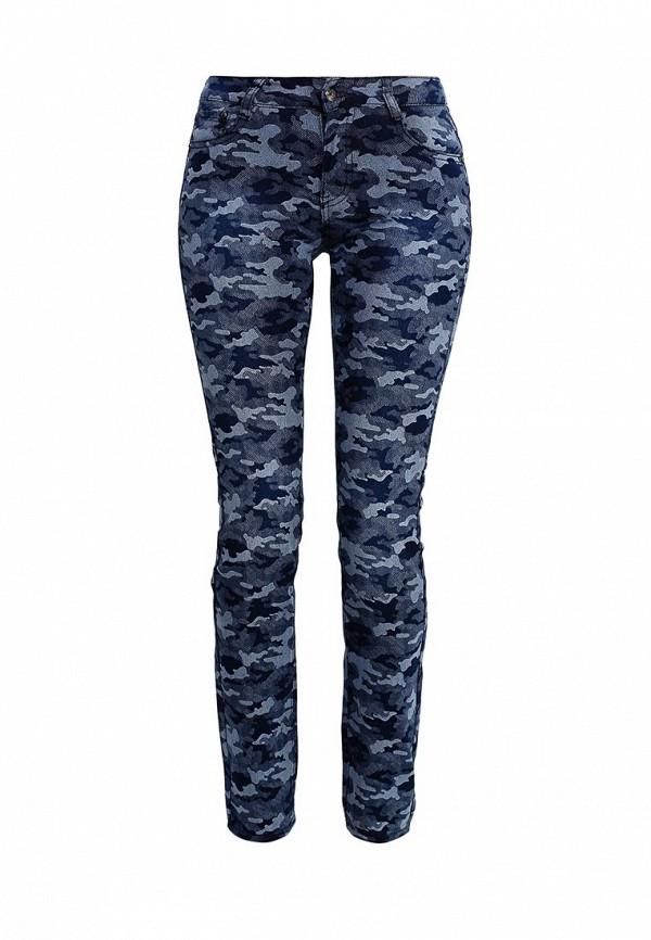 Женские зауженные брюки G&G P16-K268