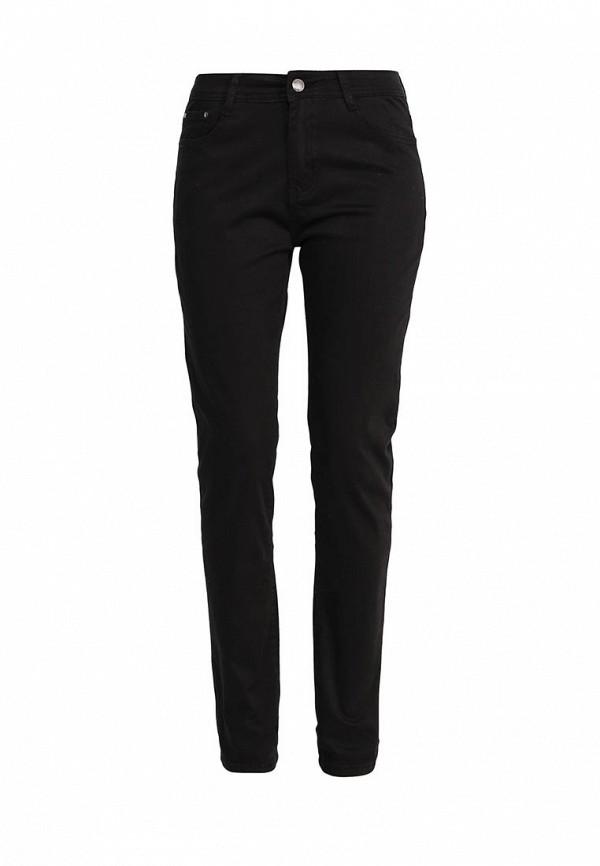 Женские зауженные брюки G&G P16-X617