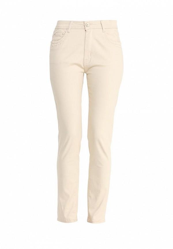 Зауженные джинсы G&G R3-C852