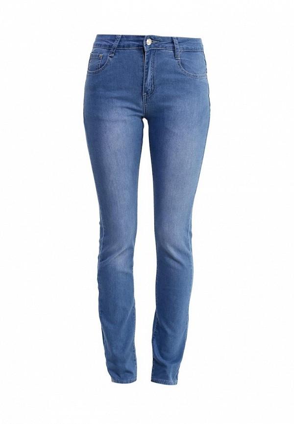 Зауженные джинсы G&G R3-K266