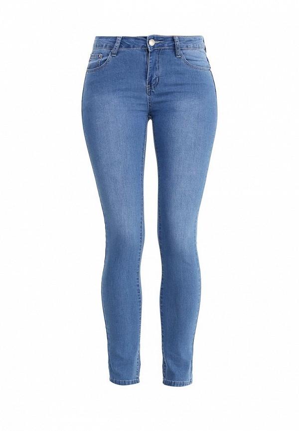 Зауженные джинсы G&G R3-K289