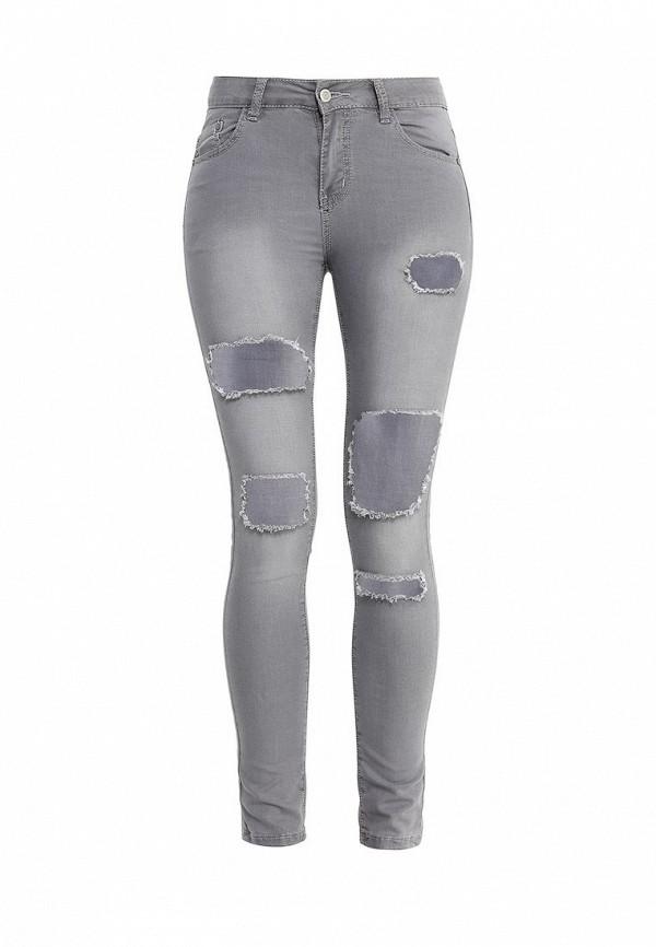 Зауженные джинсы G&G R3-K305