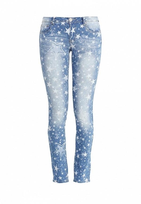 Зауженные джинсы G&G R3-XL007