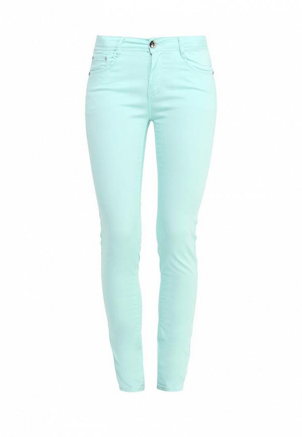 Женские зауженные брюки G&G R3-K203